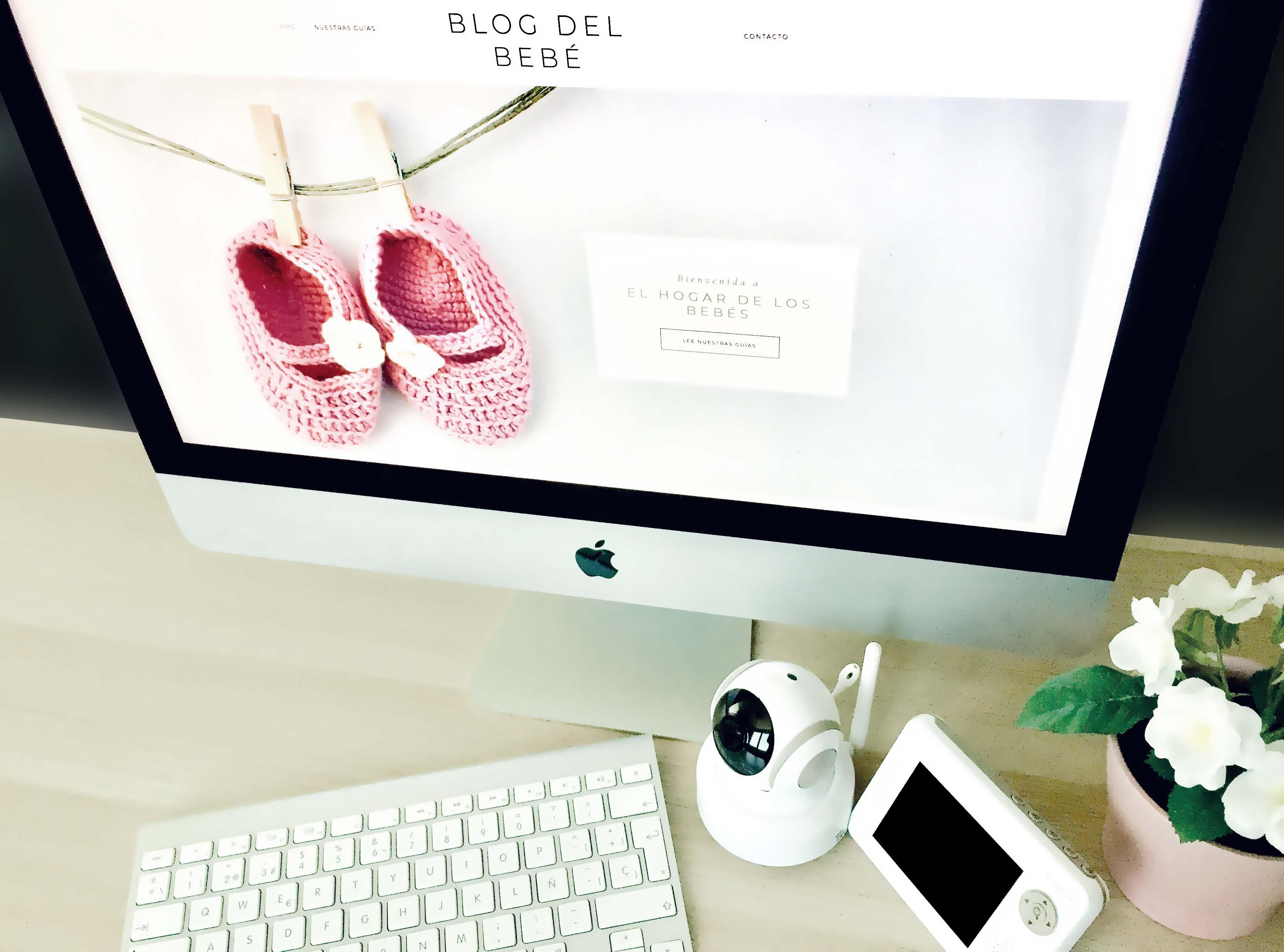 mejor vigilabebés en Blog del bebé