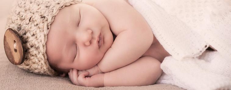 sueño bebé