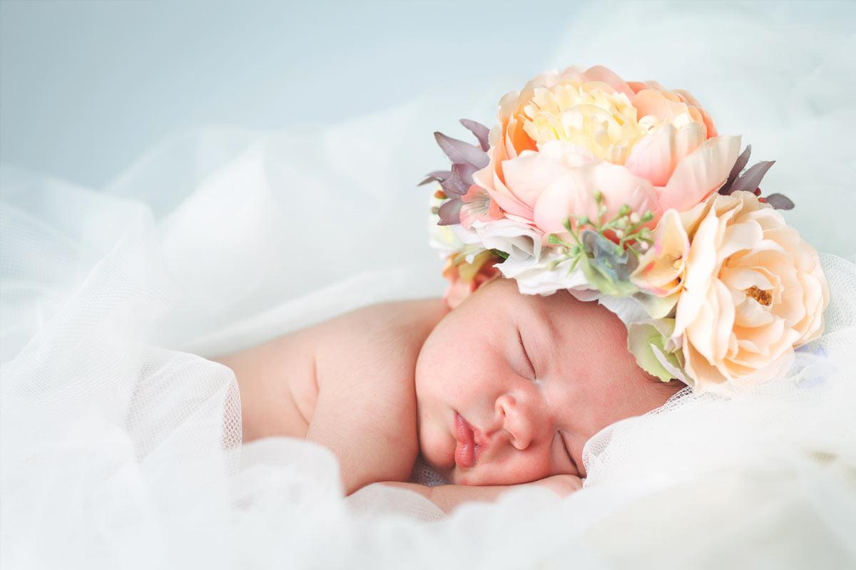 bebés nacidos en mayo